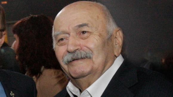 Скончался режиссер «Отца солдата» Резо Чхеидзе