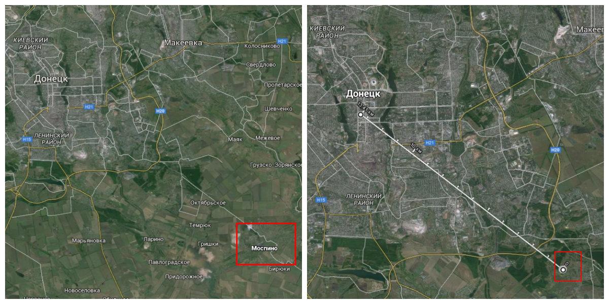 Около 5000 боевиков «ДНР» похоронены в Донецке (ФОТО, ВИДЕО), фото-2