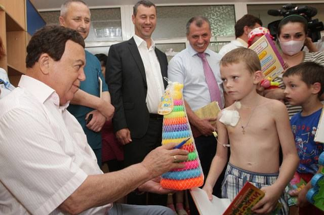 Днепропетровские предприниматели незаконно ввозили и продавали детские игрушки: изъят товар на сумму более 60 млн грн - Цензор.НЕТ 9722