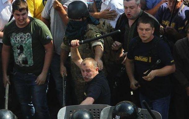 МВД обжалует решение суда, обязывающее Авакова опровергнуть обвинения в адрес Тягнибока - Цензор.НЕТ 6558
