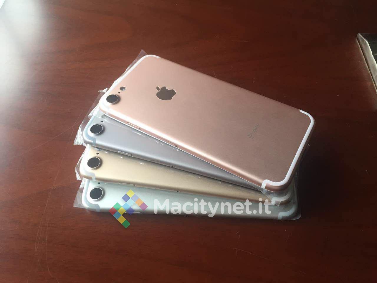 Утечка: фотографии Apple EarPods сLightning-коннектором
