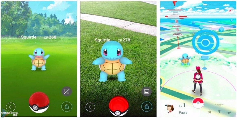 Pokemon go: скачать игру на android в россии, украине и других.