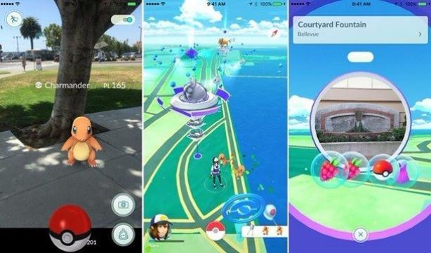 Игра pokemon gо для пользователей windows phone скачать | магия любви.