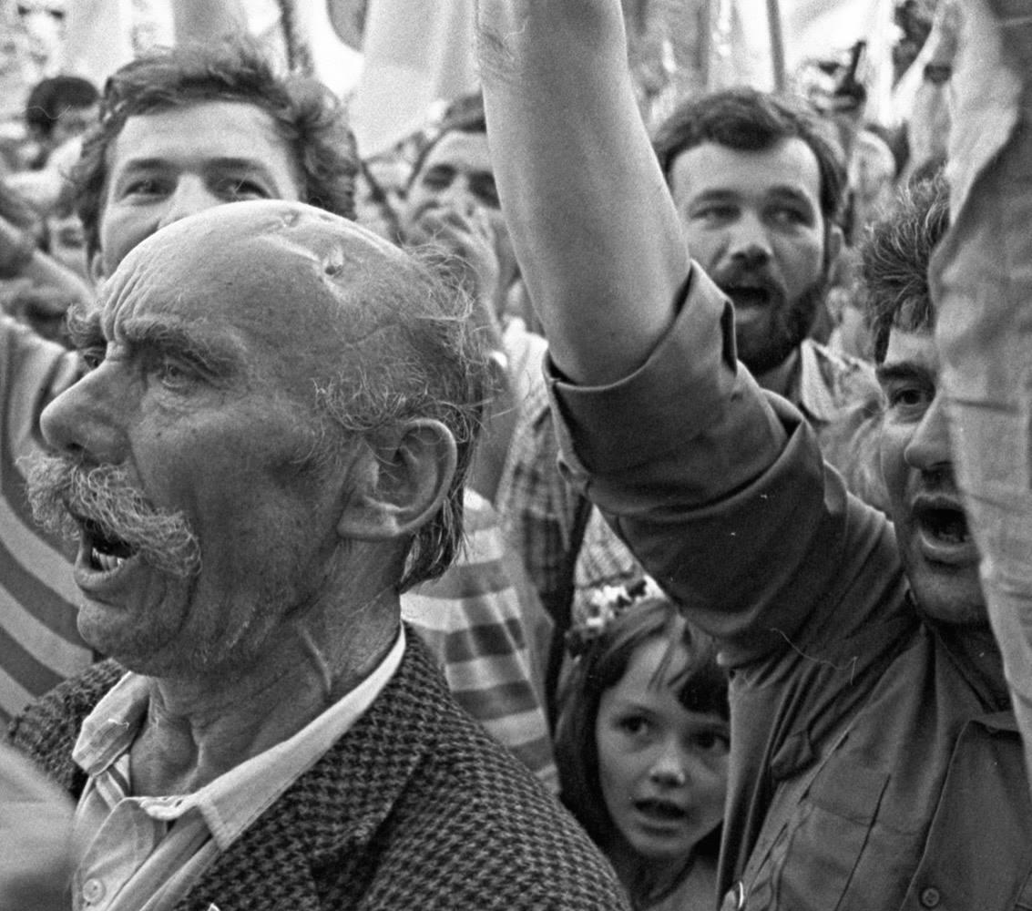 Парубий: Верховная Рада может закрепить, что Украина— преемница Украинской народной республики