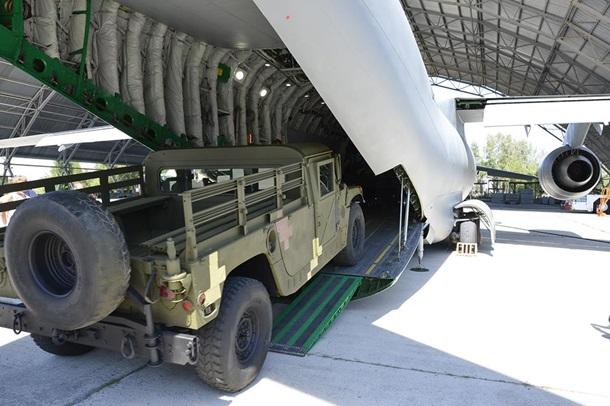 «Антонов» объявил озапуске серийного производства Ан-178