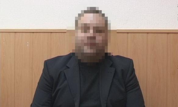 ВДнепре СБУ задержала интернет-сепаратиста