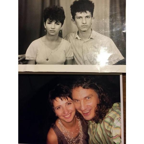 Вдень памяти Кузьмы музыканты группы «Скрябин» написала опевце трогательный пост