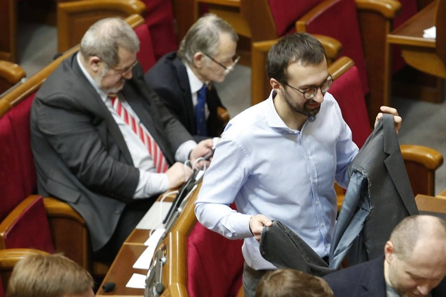 fd37cd40f3eb96f88640730e2282f7b6 В Одесской области обеспокоены: очередная попытка усилить напряженность в обществе