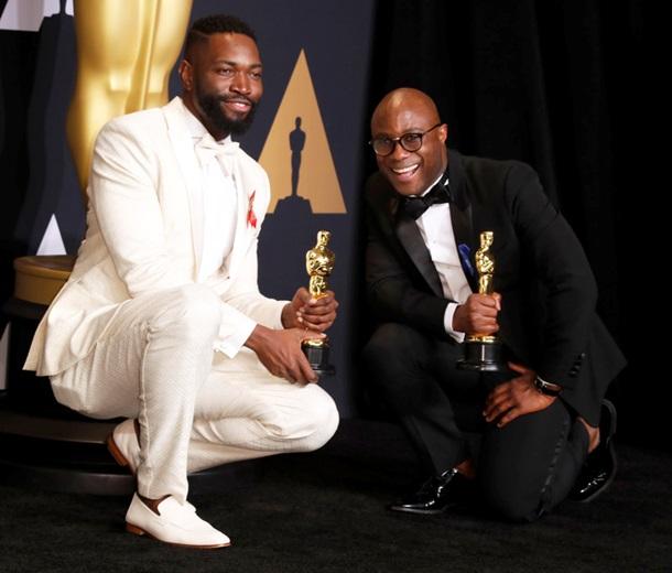 Ведущие «Оскара» перепутали победителя в категории «Лучший фильм года»