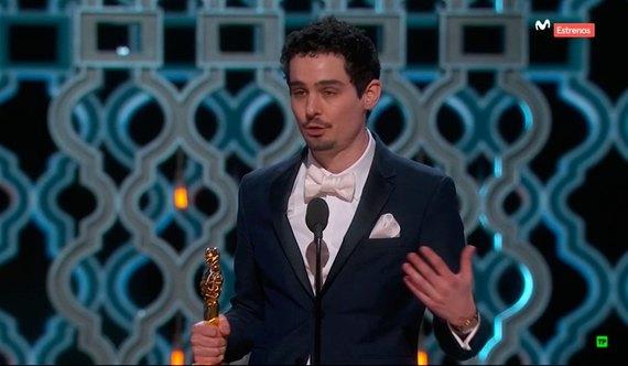 Объявлены все победители премии «Оскар-2017»