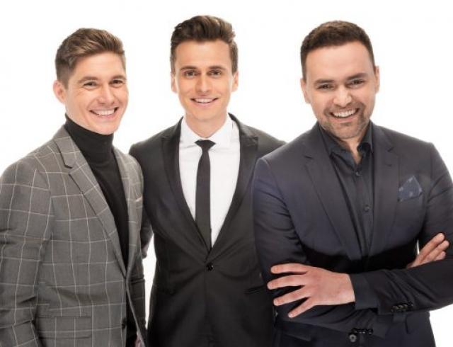 Стали известны имена ведущих конкурса Евровидение-2017 кконцу весны — спонтанное трио