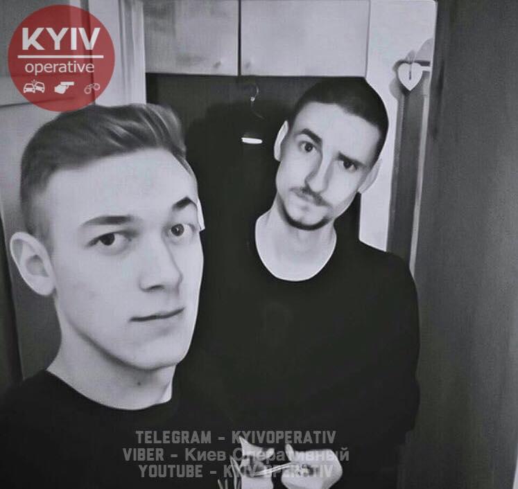 Знакомства с заключенными парнями