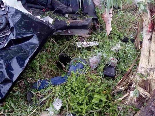 Под Киевом случилось жуткое ДТП: трое погибших