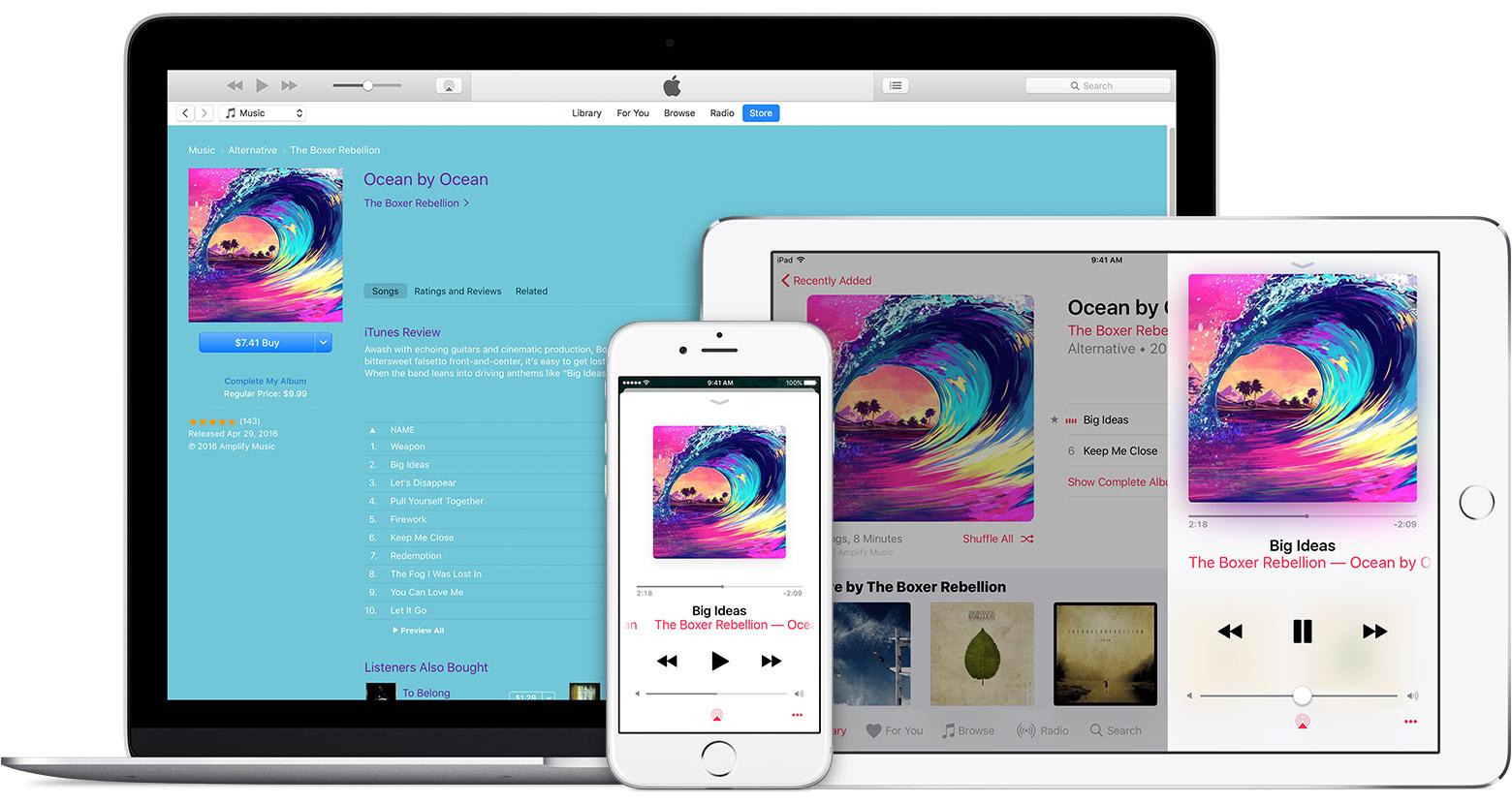«ВКонтакте» вернула раздел с музыкой в приложение для iPhone спустя полтора года