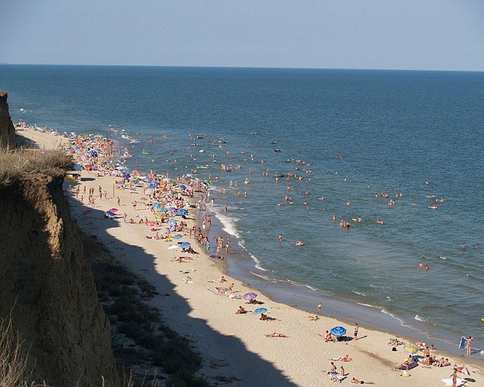 Украинские девушки на берегу моря фото фото 215-665