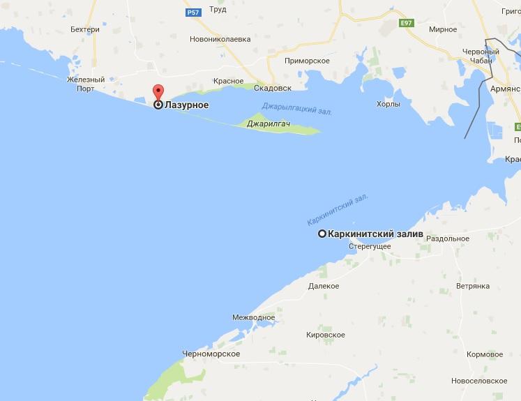 Таможенники спасли мужчину, три дня плававшего воткрытом море нанадувном батуте