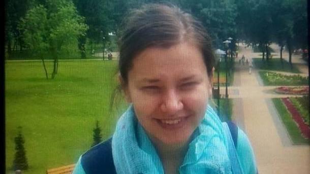 ВКиеве пошла всупермаркет ипропала женщина с редкостным именем