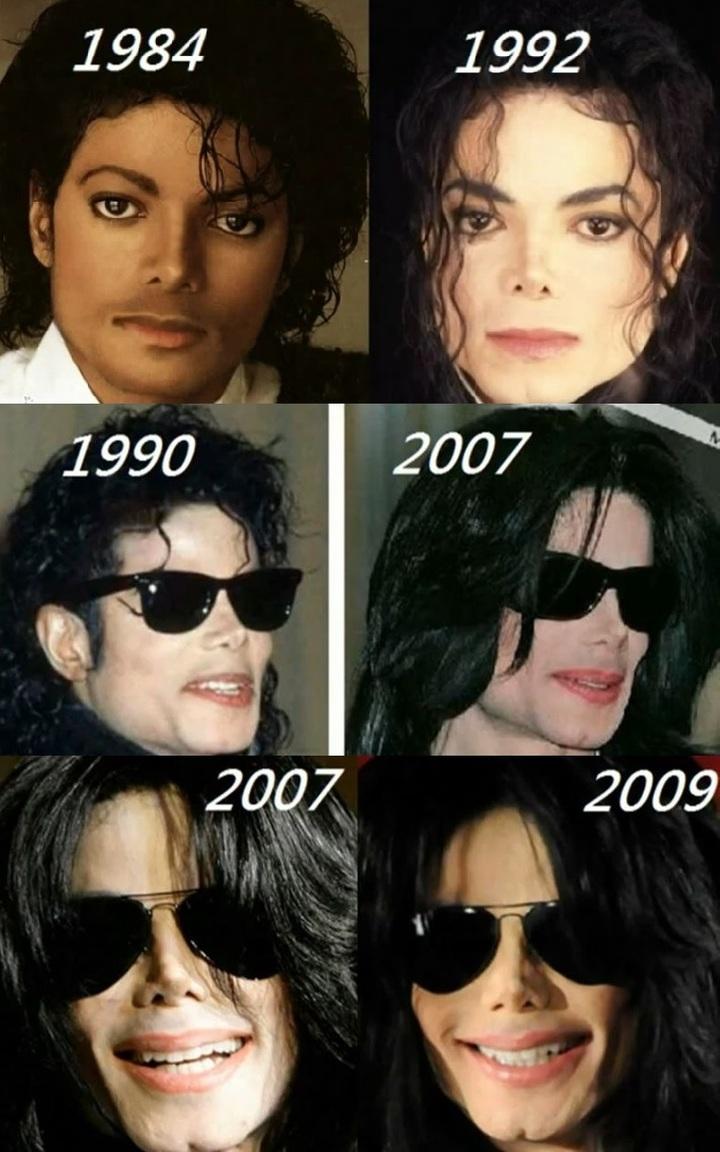 День рождения Майкла Джексона: 10 малоизвестных фактов о поп-короле, фото-1