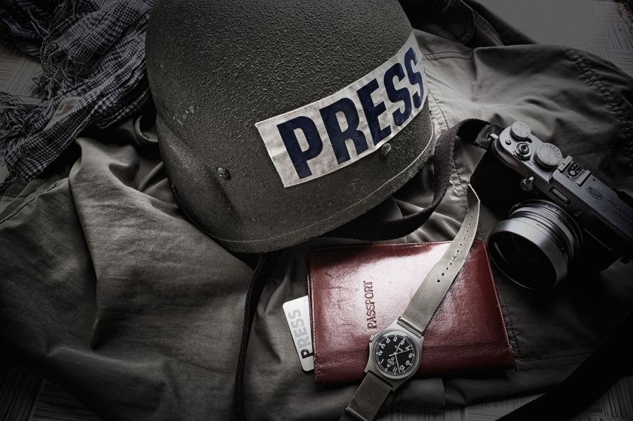 ЮНЕСКО: За11 лет вмире убиты неменее 900 репортеров