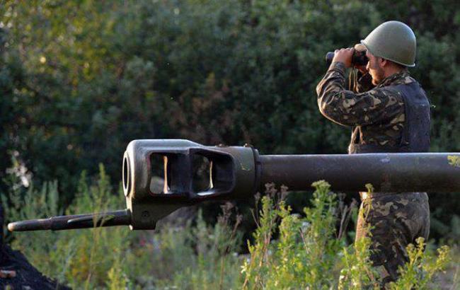 Порошенко поздравил украинские ракетные войска иартиллерию спрофессиональным праздником