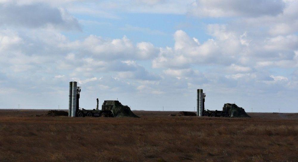 ВСУ провели 9 удачных запусков зенитных управляемых ракет
