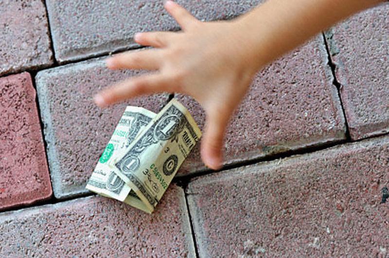 Фото за деньги на улице частная
