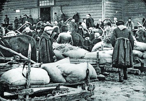 День памяти жертв голодоморов: мероприятия вПолтаве