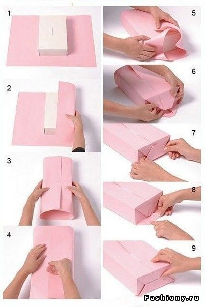 Как можно оформить подарок 447