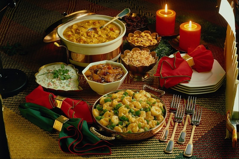 глазури еда на новый год в разных странах этим