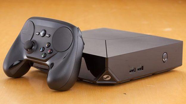 Valve убивает Steam Machines без лишнего звука