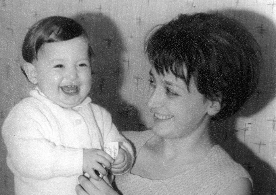 «Детство закончилось»: всемье Дмитрия Гордона произошло горе