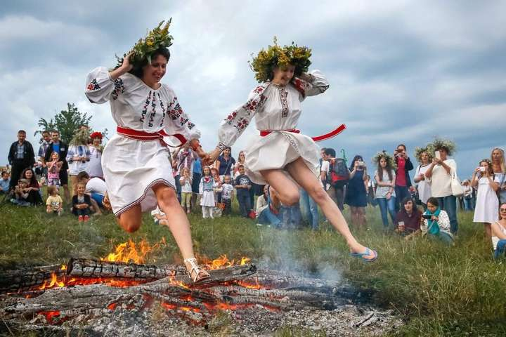 Ивана Купала 2018— приметы праздника иглавные обычаи