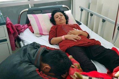 Исчезнувшая бесследно женщина объявилась натомже месте через полтора года— АСН