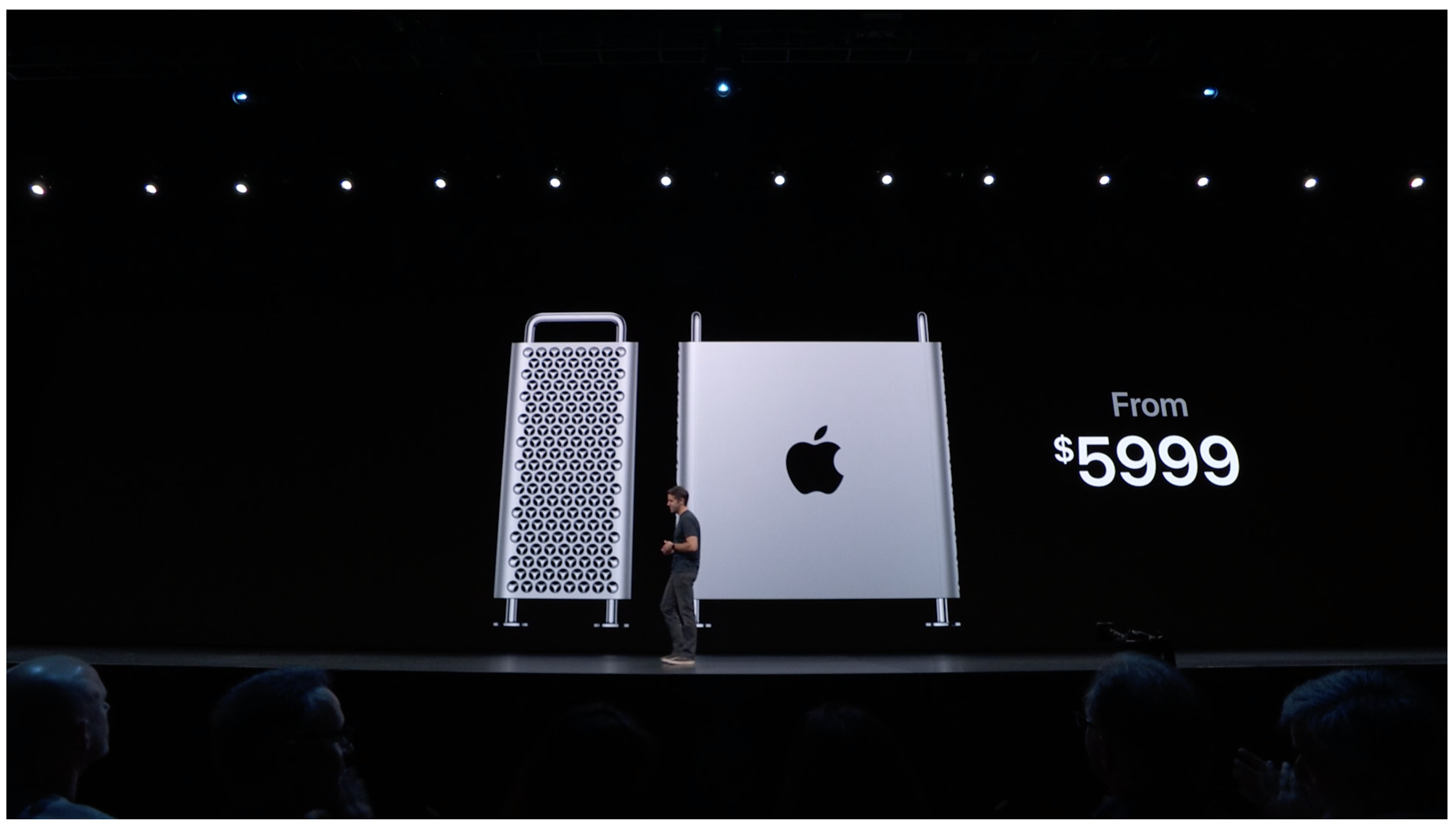 Everything we know about the new Mac Pro 12222