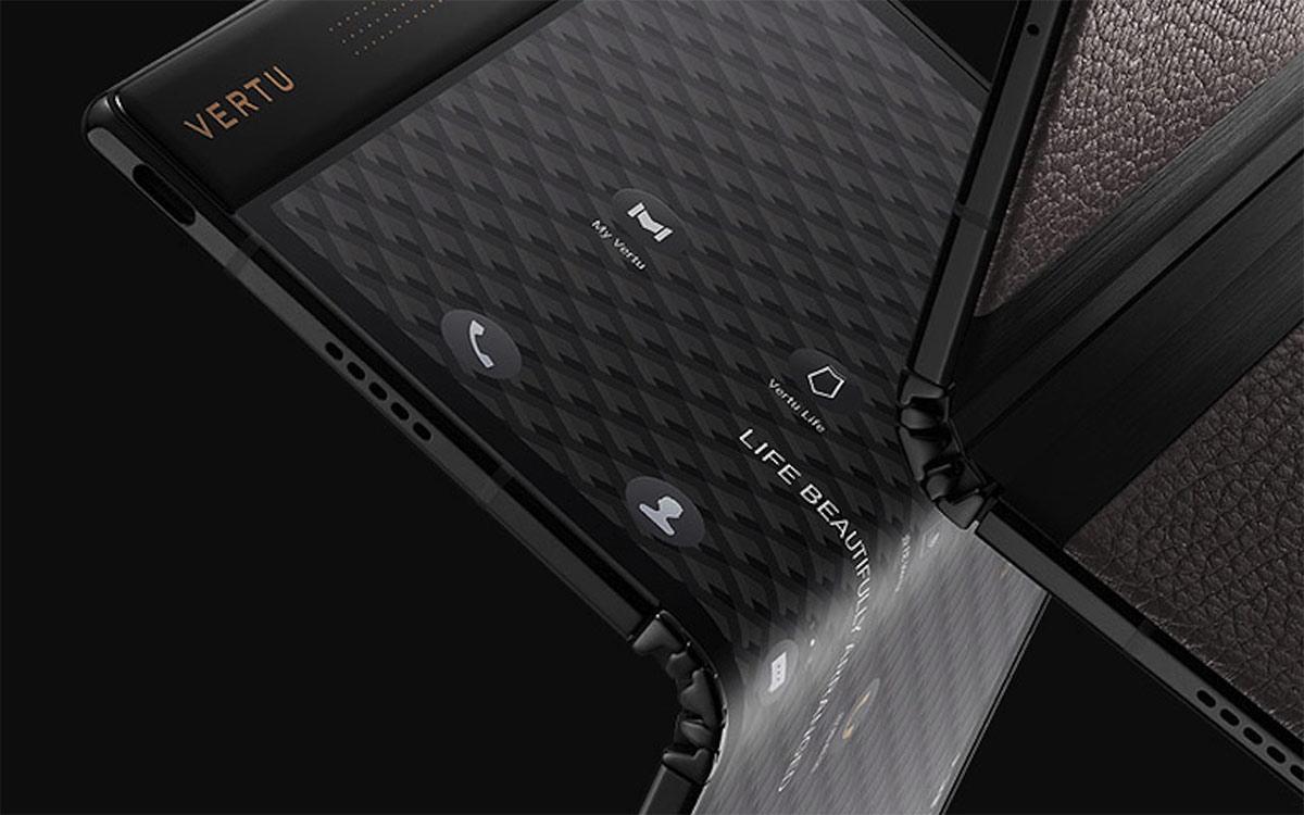 Vertu Ayxta Fold 5G