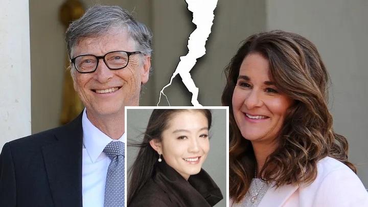 Стала известна причина развода Билла Гейтса