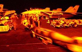 7 октября: война с терроризмом началась