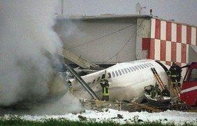8 октября: авиакатастрофа года в Европе