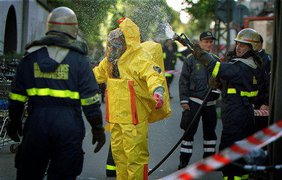 """27 октября: """"эпидемия сибирской язвы"""""""