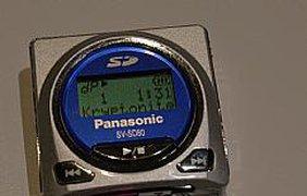 Новинка от Panasonic