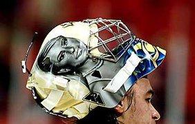 Принцесса на шлеме