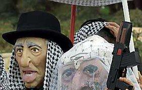 Еврейская демонстрация
