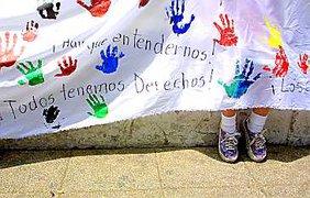 Дети за мир