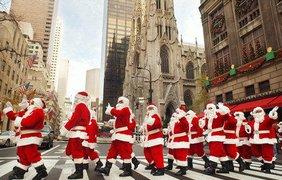 До Рождества - рукой подать
