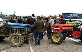 Греческие фермеры