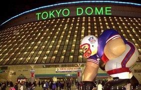 Японцев заставят полюбить американский футбол
