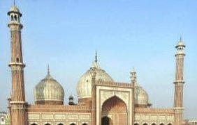 Индийские мусульмане