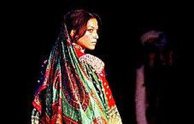 США интересуются афганской модой