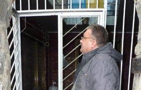Последствия взрыва под Кировоградом. Фото: Моя Александрия