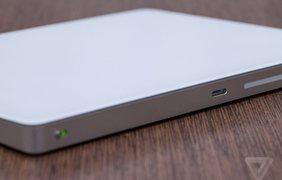 Новая клавиатура, мышка и тачпад от Apple